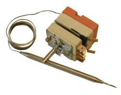 E.G.O. 55.13624.010 Thermostat 30-110°C 1-Pole