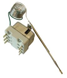 E.G.O. 55.32564.020 Overheating protector 320°C 3-Pole