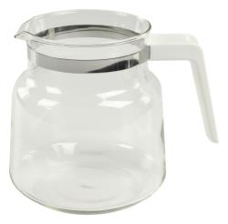 Fixapart 70653 Coffee jug 1.2 L white