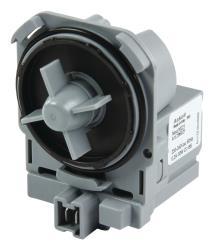Askoll 63BS505 Afvoerpomp zonder pomphuis met raster aansluiting voor oa Bosch/Siemens