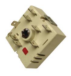 E.G.O. 50.55031.100 Energy regulator 400V 2-Poles