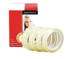Quantore OFC-TAPE1566 Plakband 15 mm x 66m 10-box