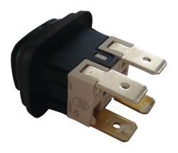Everel L42ATN10DR Switch SXL441841E00000W 12V
