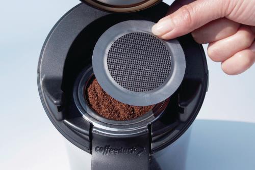 Ecopad COFFEEDUCK Coffeeduck voor senseo