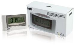 Balance 862438 Zendergestuurde LCD solarwekker