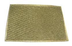 HQ 110866-BL Cookerhood filter 25.5 x 35.5 cm