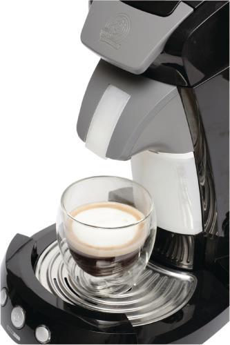 Ecopad COFFEEDUCK3 Coffeeduck voor senseo latte / quandrante