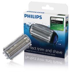 Philips TT2000/43 TT2000/43 bodygroom scheerkop