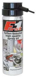Taerosol TRFLON-BOOSTED Taerosol-boosted spray 85ml