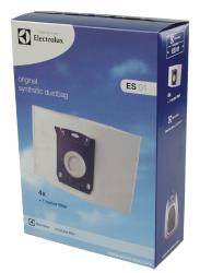Electrolux 9001670109 Stofzuigerzak ES01