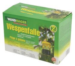 windhager 03103 Wespenval, dubbele verpakking
