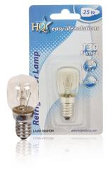 HQ LAMP R08HQN Koelkastlamp T25 25 W E14