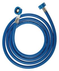 """Electrolux 9029793438 Universal inlet hose with couplings 3/4"""""""