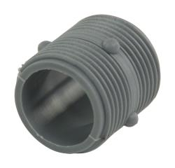 HQ W9-AD-34-34BN Adapter 19 mm - 19 mm