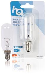 HQ LAMP O12HQ4 Ovenlamp E14 40 W