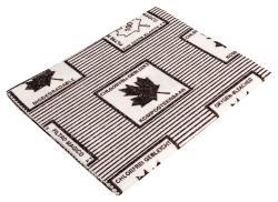 HQ W4-49900/4 Universeel vetfilter voor afzuigkap 114 x 47 cm
