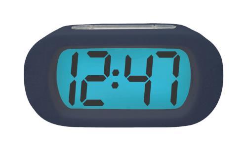 Balance 262131 LCD Kwartswekker