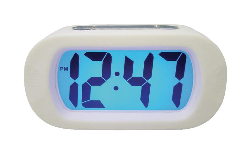 Balance 262813 LCD Kwartswekker