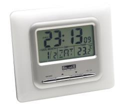 Balance 862283 LCD Wekker