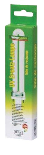 08318 UV reservelamp 9W