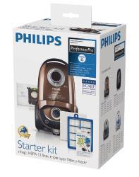 Philips FC8060/01 PerformerPro-starterkit