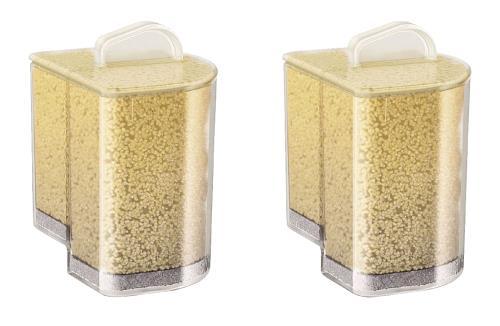 GC002/00 Pure Steam-antikalkcartridge 2-pack