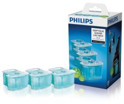 Philips JC303/50 SmartClean schoonmaakcartridge 3-pack