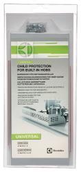 Electrolux 9029792380 Kinderbeveiliging Inbouw Kookplaten 50-63 cm