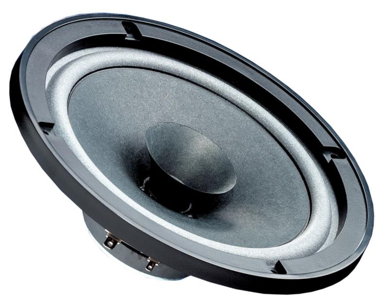 "Visaton 31065 Full-range luidspreker 16 cm (6.5"") 8 Ohm"