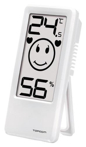 TH-4675 Baby comfort indicator