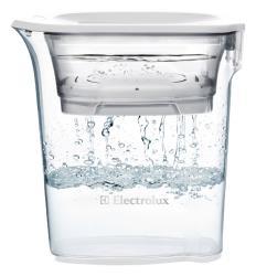 Electrolux 9001669945 AquaSense waterfilterkan 1.2L Ice White