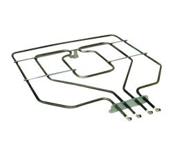E.G.O. 203267 Dual grill/oven element for Bosch 471369