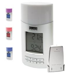 Balance 275947 Weerstation / thermo-light