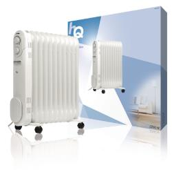 HQ HQ-OR11 Mobiele radiator oliegevuld 11 ribben 2200 W