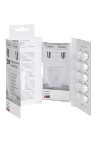 311769 Reinigingstabletten voor koffievolautomaten en thermoskannen 311769