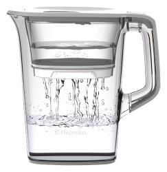 Electrolux 9001669853 AquaSense waterfilterkan 1,6 L - Ice White