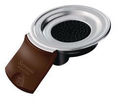 Philips  Espresso-padhouder