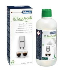 Delonghi 5513296041 EcoDecalk koffiemachine ontkalker 500 ML
