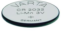 Varta 6032.101.401 CR2032 lithium batterij 3 V 230 mAh