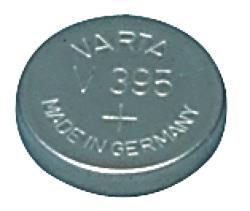 Varta 395.101.401 V395 horloge batterij 1.55 V 42 mAh