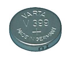 Varta 399.101.111 V399 horloge batterij 1.55 V 42 mAh