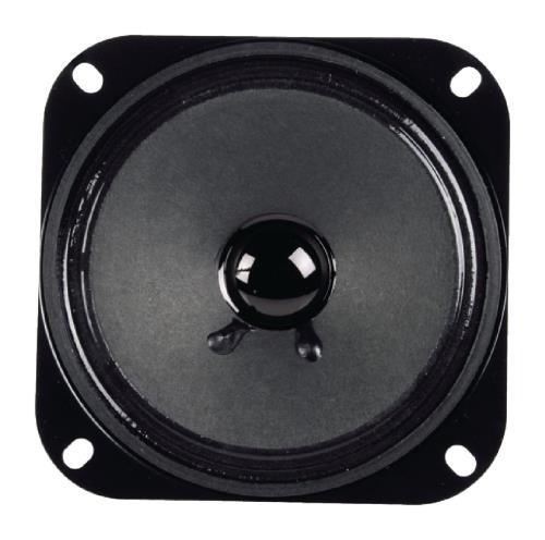 "Visaton 2037 Fullrange luidspreker 10 cm (4"")"