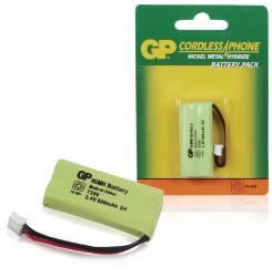 GP 220356C1 Batterijpack DECT telefoons NiMH 2.4 V 600 mAh