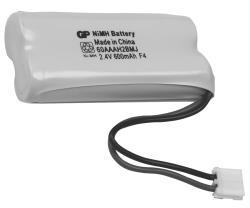 GP 220377C1 Batterijpack DECT telefoons NiMH 2.4 V 600 mAh