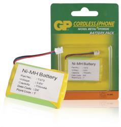 GP 220373C1 Batterijpack DECT telefoons NiMH 3.6 V 700 mAh