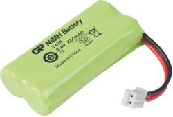 GP 220436C1 Batterijpack DECT telefoons NiMH 2.4 V 400 mAh