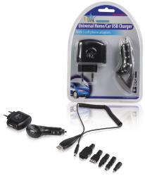 HQ P.SUP.USB404 Dubbele USB lader kit