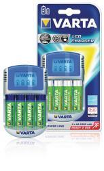 Varta 57070.201.451 Power play LCD lader