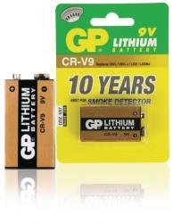 GP 070CR9VC1 Lithium LR22 batterij 9 V 1-blister