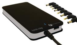 Amarina 15319 Universal Notebook Adapter with automatic volt selection